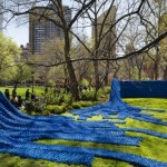 Photos by James Ewing / Courtesy of the Madison Square Park Conservancy.