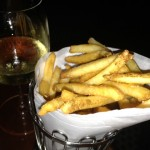Fries & Wine - Charlemagne