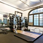 Structure Personal Fitness