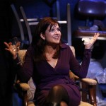 Carol Todd in JERICHO by Jack Canfora, directed by Evan Bergman and produced by The Directors Company, at 59E59 Theaters
