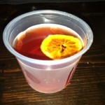 Tooker Alley Negroni