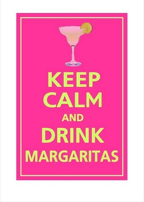 Celebrate National Margarita Day!