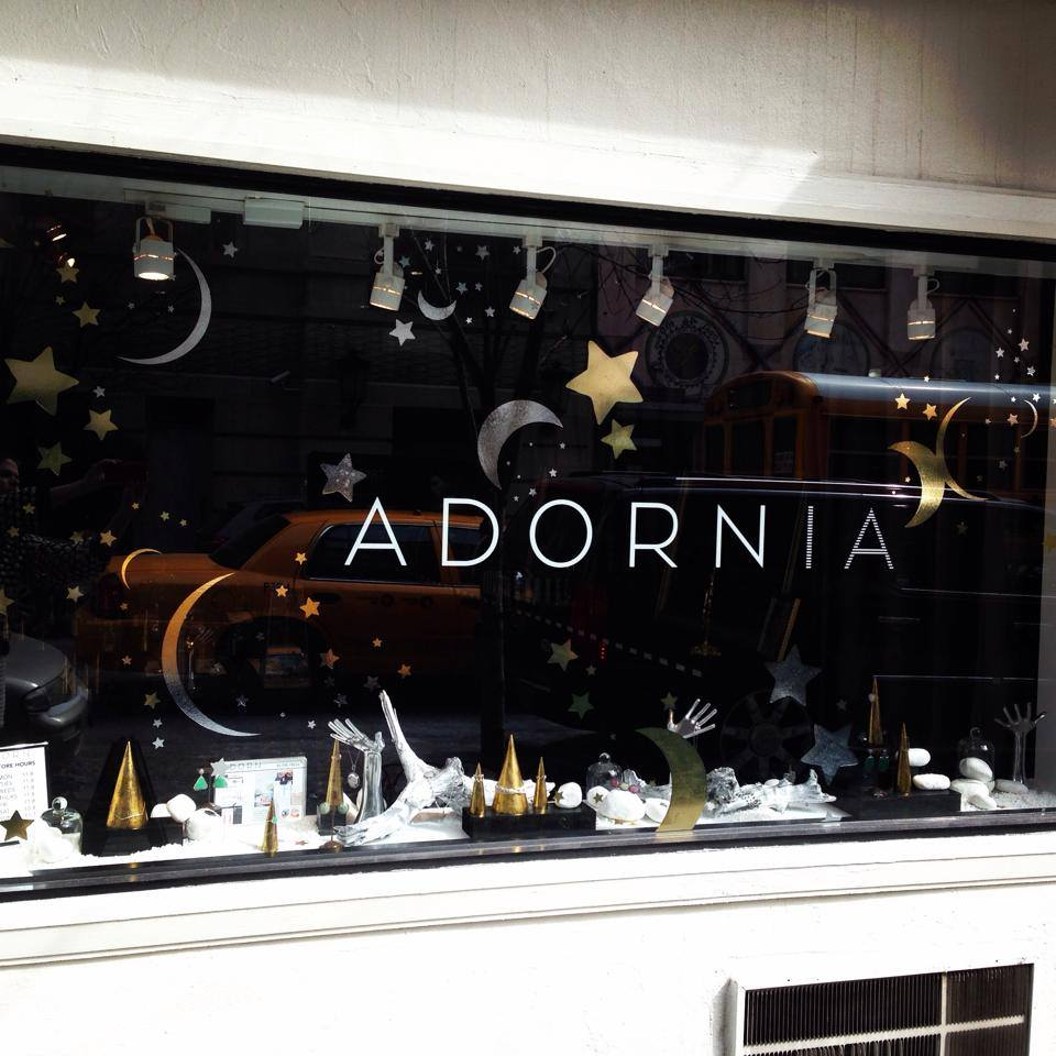 Adoring Adornia – Jewelry on the UES