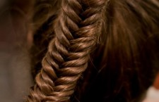 The Season's Hottest Trend: Beauty and the Braid