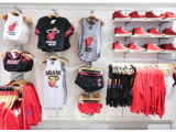 Forever 21 Launches Fashion Forward NBA Gear