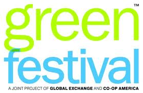 Green Festivals: Coming Soon To A City Near You!