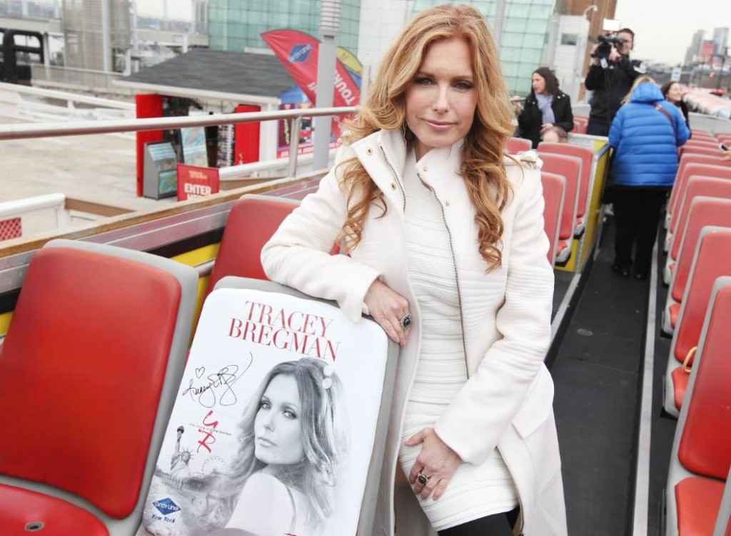 Ride of Fame With Tracey Bregman