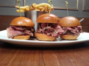 French Dip Sliders 6