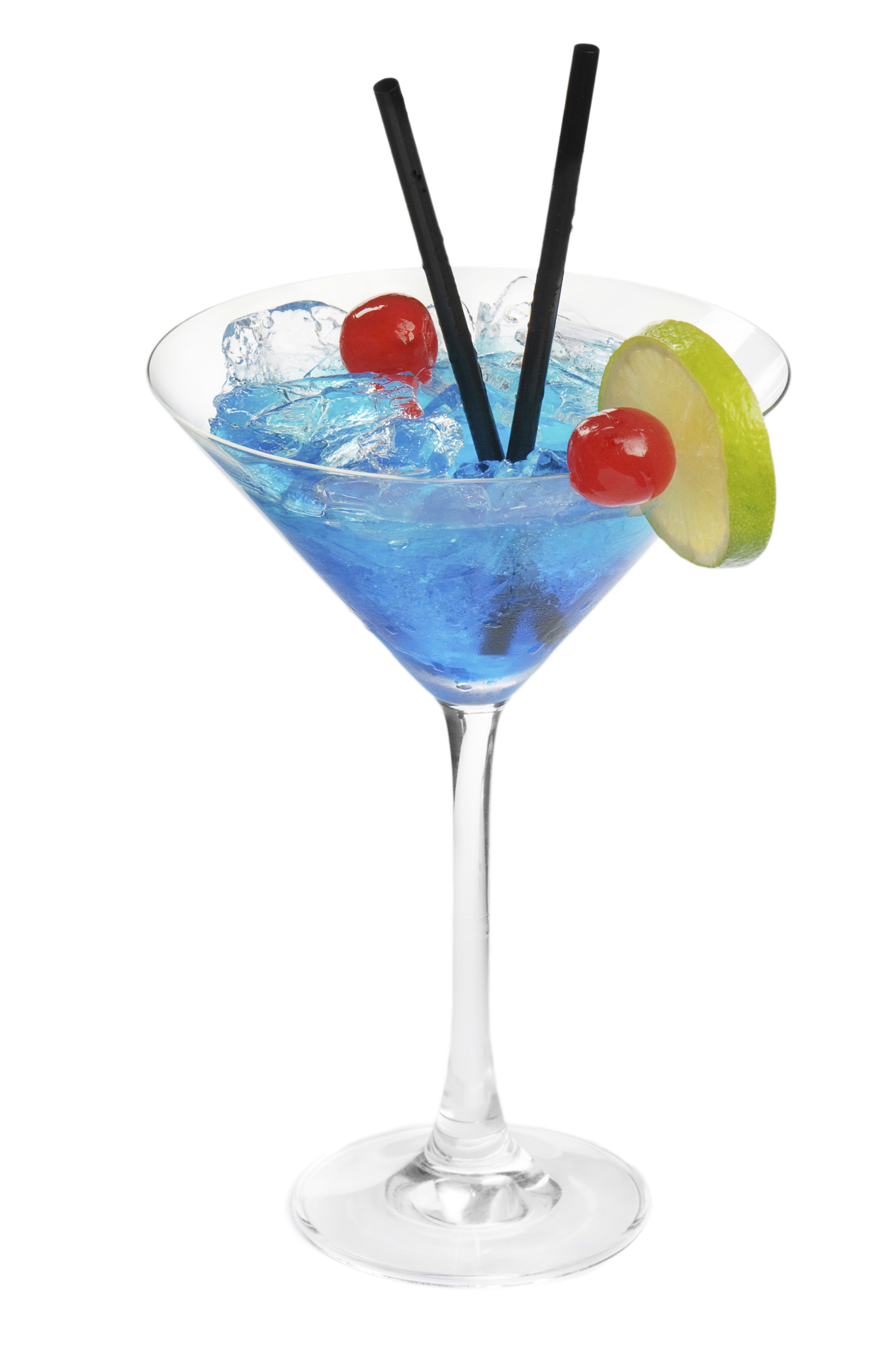 Get in the american spirit for Martini cocktail