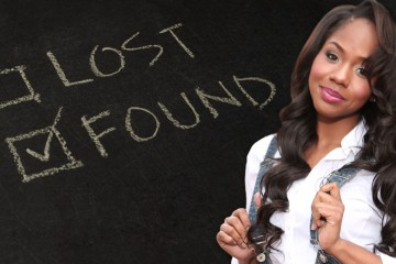 Lost & Found: One Woman's Journey Through Life