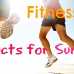 Hot Fitness Products for Summer