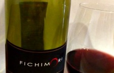 Chill Out this Summer with Fichimori Wine