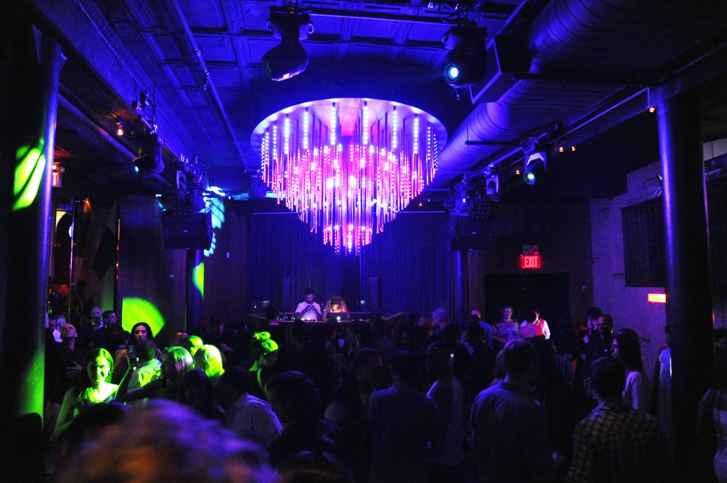 Haus: Tribeca's Newest Nightclub