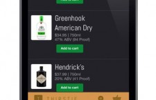Thirstie: Bringing Liquor to your Doorstep