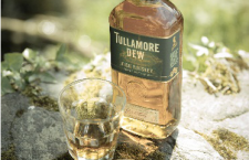 Tullamore D.E.W. Plans to Opens Distillery