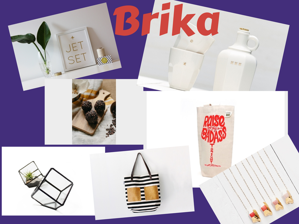 Following Your Passion Through Brika