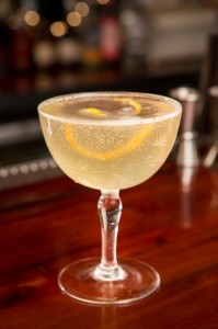 Tanqueray French 75