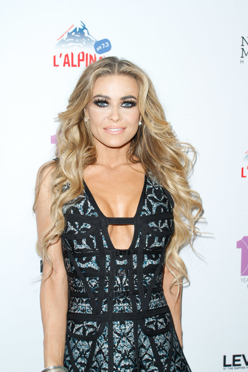 Style 360 Celebrates 10 Years With Carmen Electra