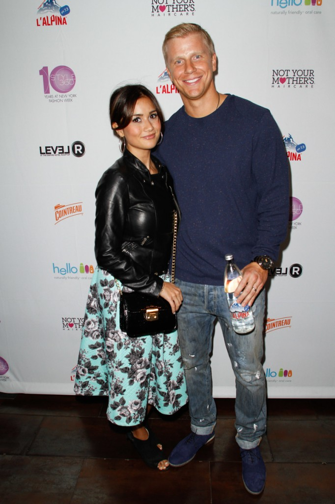 STYLE360 Opening Party Spring 2015