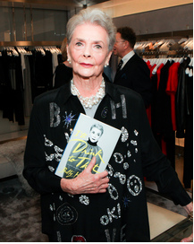 A Toast to Bergdorf Goodman's Super Woman, Betty Halbreich