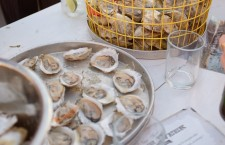 Slurp Some Shucking Good Oysters