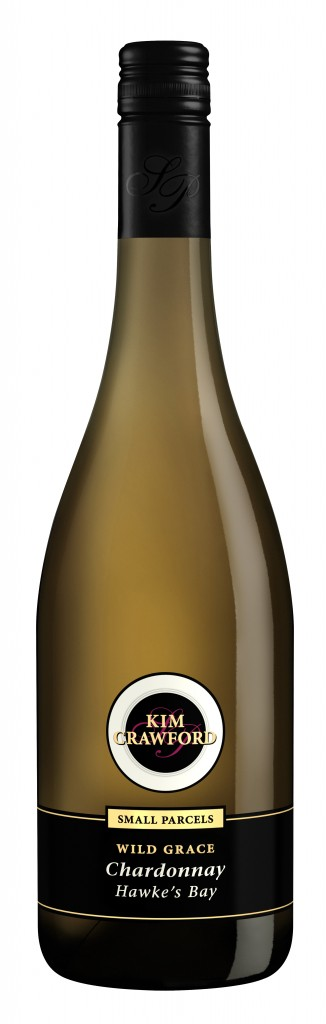 Kim Crawford Small Parcels Wild Grace Chardonnay