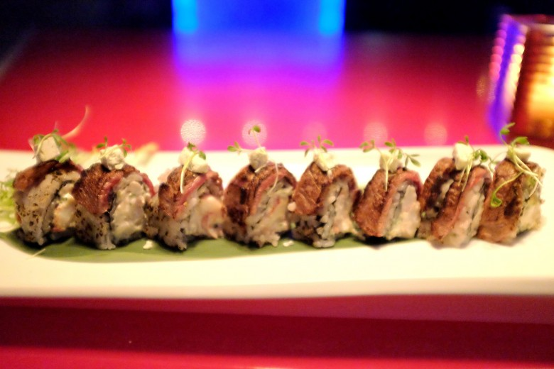 Fusion for the Win at Williamsburg's Fushimi