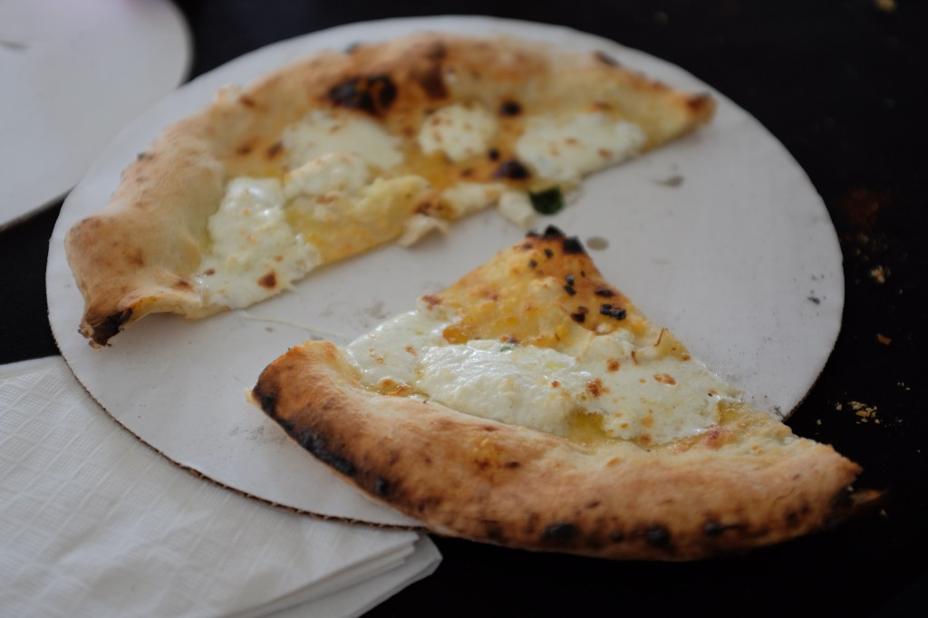 the parlor-pizza