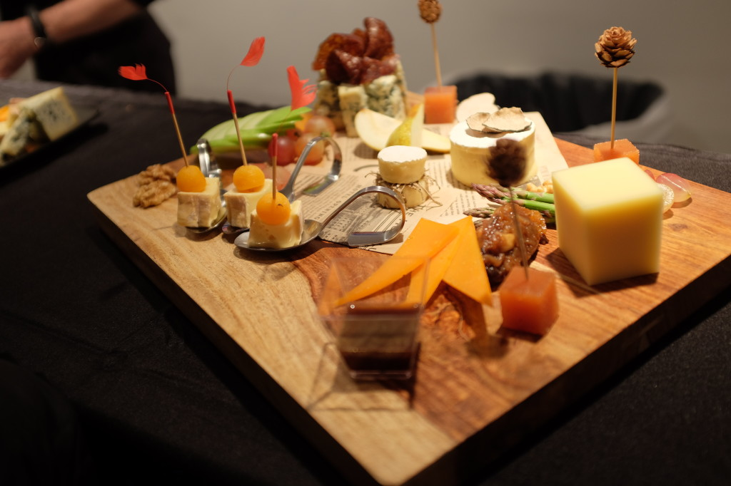 Le Fromage? The French Make it Magnifique at Cheese Board Pop-Up