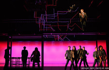 """The Magic That is the Broadway Show """"If/Then"""""""