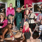 The 16th Annual GLAM AWARDS: LGBTQ Community Shines in Fabulous Night