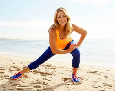 Fuel Up Your Workout Plan with Denise Austin