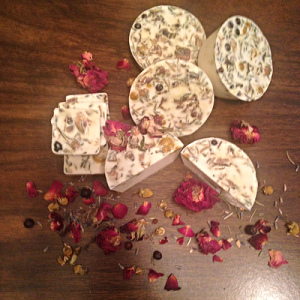 oatmeal-rose-soap