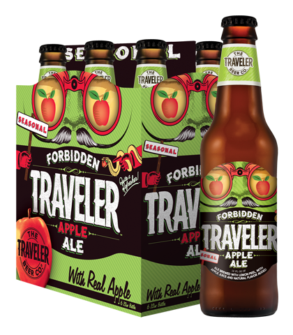Taste the Forbidden Fruit