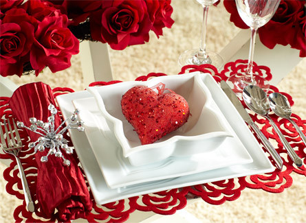 A Valentine's Day Evening to Remember