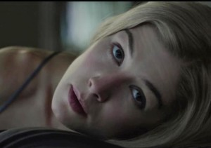 Gone Girl prediction