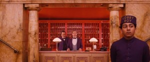 Grand Budapest Hotel prediction