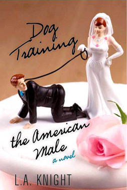 Dog Training the American Male: Is it Possible?