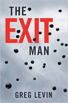 Dark Humor with Substance: The Exit Man
