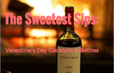 The Sweetest Sips: Valentine's Day Cocktails & Bottles