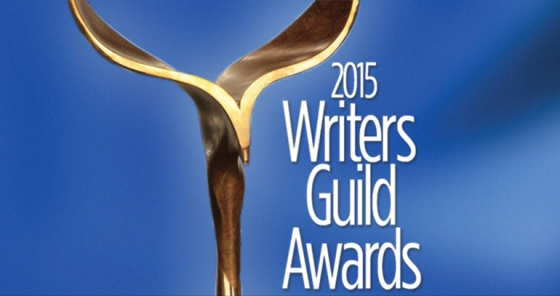 The Golden Race: OSCARS Gone Wild! WGA Predictions