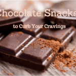 Chocolate Snacks to Curb Your Cravings