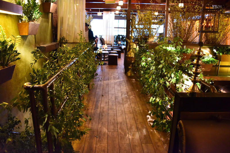 - Fling Yourself Into Spring At Pergola's Enchanted Forest