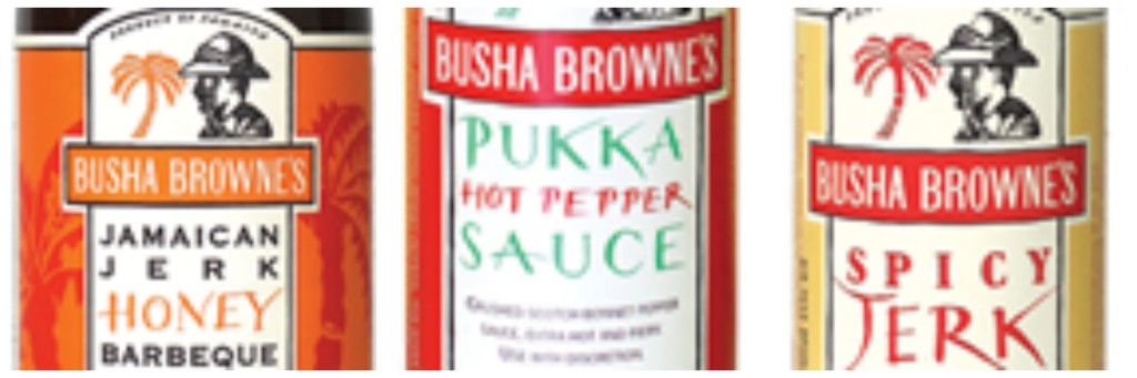 Spice Up Your Summer with Busha Browne