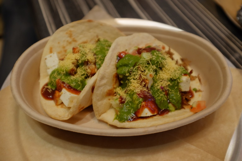 """Move Over Chipotle: Chutney's the New """"CH"""" Word for Lunch"""
