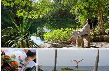 Across the Globe: Health & Wellness Getaways