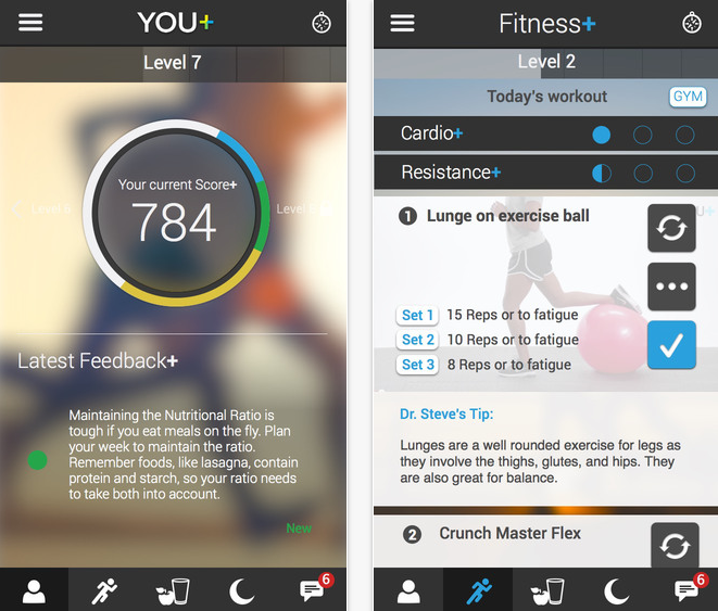 You Plus: Work Your Way To A Better You