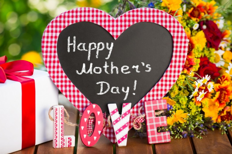 Your Last Ditch Effort for Making Mom Happy This Mother's Day