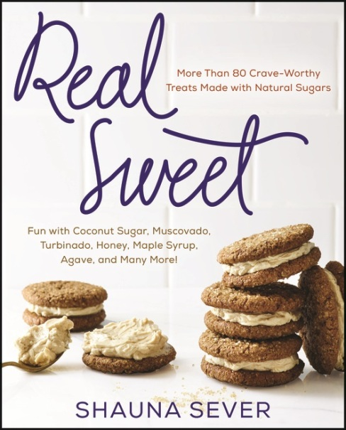 Baking the Healthier Way with Real Sweet