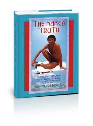 The Naked Truth: Hollywood's Secrets Unveiled